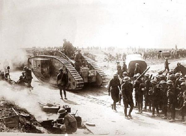 World War I pic